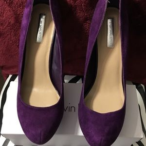 H BY HALSTON shoes